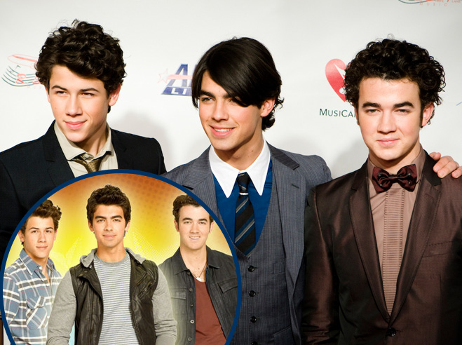 Famous-Celebrities-Who-Started-from-Disney-Channel-Jonas-Brothers