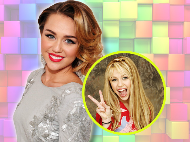 Famous-Celebrities-Who-Started-from-Disney-Channel-Miley-Cyrus