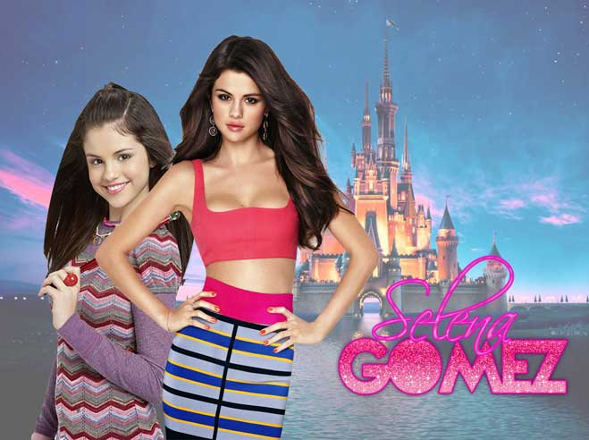 Disney Channel Audition Success Stories - The Unofficial Story of Selena Gomez