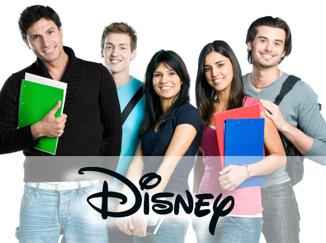 Disney Channel Auditions