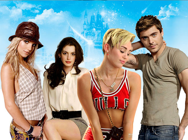 How to Gloriously Deal with Every Disney Channel Audition
