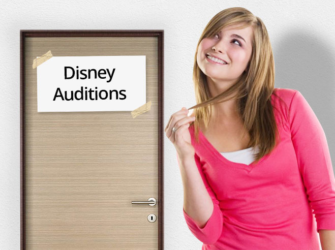 Tips to Remember When Going to a Disney Channel Audition