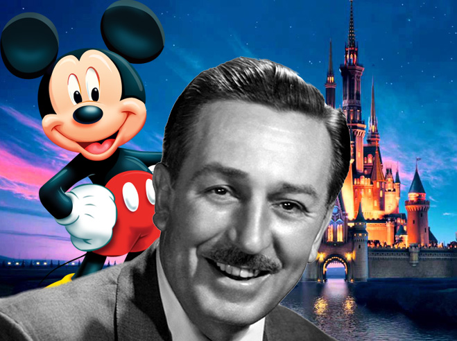 Walt Disney And His Empire Facts Disney Channel Auditions
