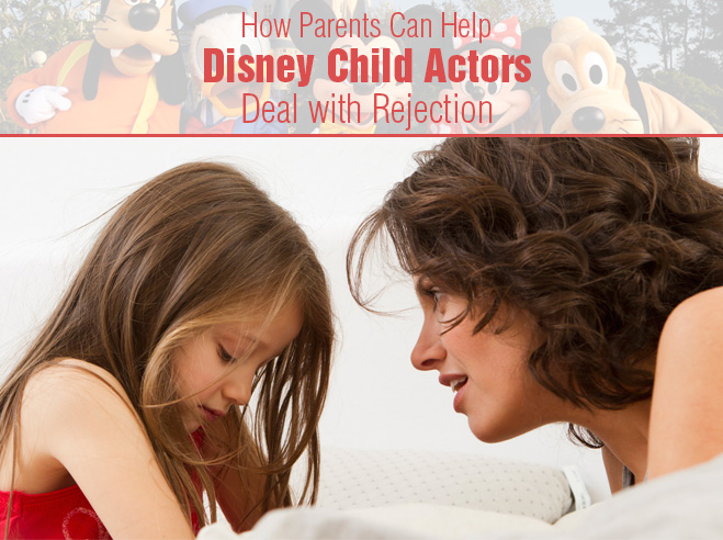 Disney child actors