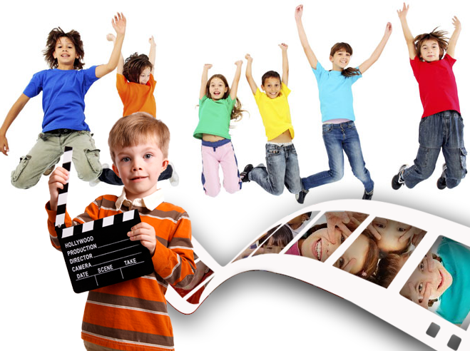 The Different Types of Job That Awaits a Child Actor ...