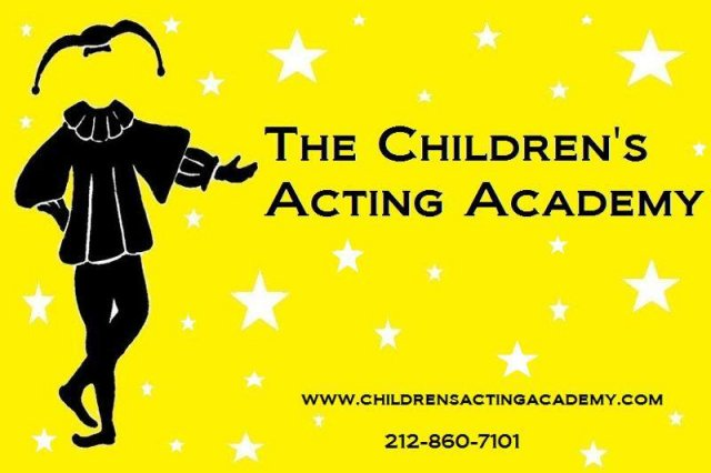 Childrens Acting Academy