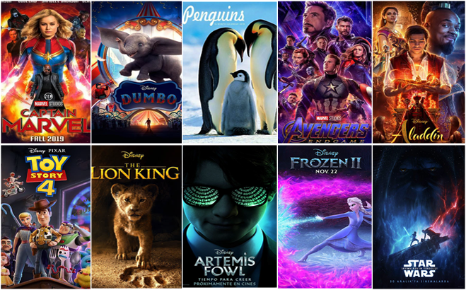 10-disney-movies-released-2019