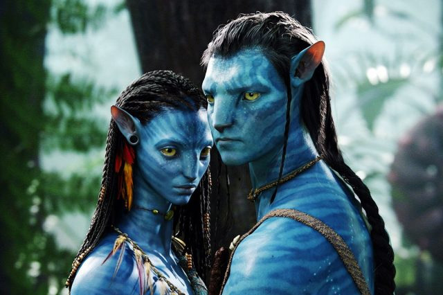 Avatar Films Release Dates